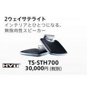 パイオニア TS-STH700 サテライトスピーカー
